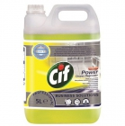 Cif 5L, Power Cleaner Degreaser