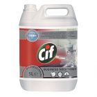 Cif 5L, Professional Washroom 2in1