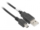 Kabel TRACER USB 2.0 AM/mini 0, 2m TRAKBK43280