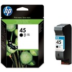 HP Tusz nr 45 51645AE Black 42ml