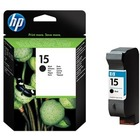 HP Głowica nr 15 C6615DE Black 25ml