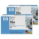 HP Toner nr 10D Q2610D Black 2pack 2x6K