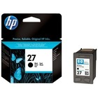 HP Tusz nr 27 C8727AE Black 10ml