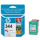 HP Tusz nr 344 C9363EE Kolor 14ml