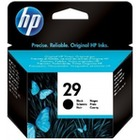HP Tusz nr 29 51629A Black 40ml