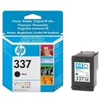 HP Tusz nr 337 C9364EE Black 11ml