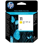 HP Tusz nr 11 C4838AE Yellow 28ml