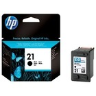 HP Tusz nr 21 C9351AE Black 5ml