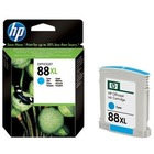 HP Tusz nr 88XL C9391AE Cyan 17ml