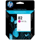 HP Tusz nr 82 C4912A Magenta 69ml