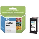 HP Głowica nr 350XL CB336EE Black 25ml