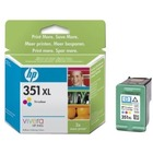 HP Głowica nr 351XL CB338EE Kolor 14ml