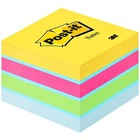 Mini kostka samop. POST-IT (2051-U), 51x51mm, 1x400 kart., ultra