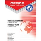 Papier kancelaryjny OFFICE PRODUCTS, w linie, A3, 500ark