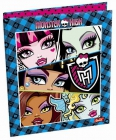 Segregator A5 MONSTER HIGH