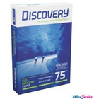 Papier A4 75g DISCOVERY
