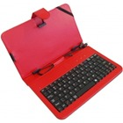 Art AB-101C etui + klawiatura micro + mini USB do tabletu 7"