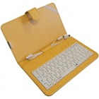 Art AB-101D etui + klawiatura micro + mini USB do tabletu 7"