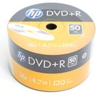 HP DVD+R | 4.7GB | x16 | szpindel 50