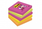 Bloczki 3M POST-IT 6x76mm KAPSZTAD 180k 654S-N 7 Super Sticky 70005280360