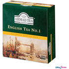 Herbata AHMAD ENGLISH TEA No.1 100t*2g zawieszka